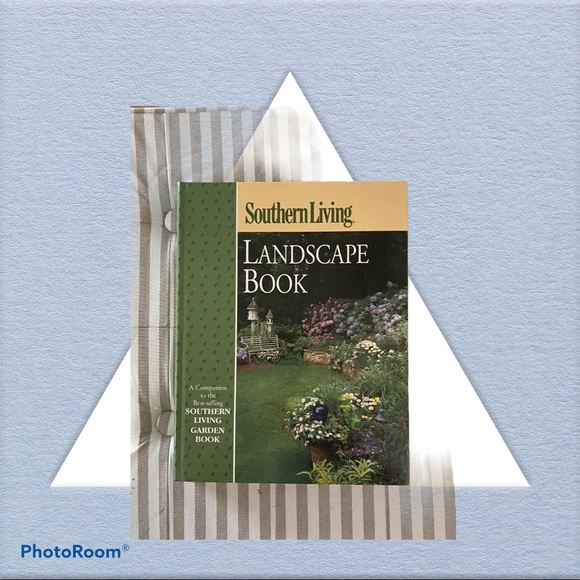 Southern Living Garden and Landscaping